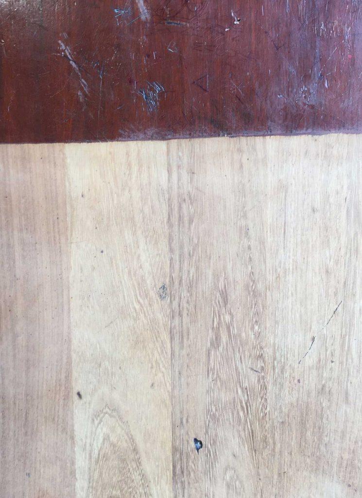 reclaimed wood worktops
