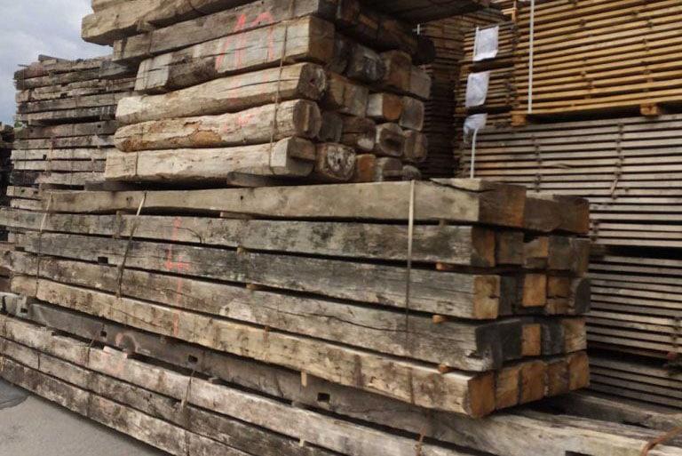 Reclaimed Wood Flooring Hardwood