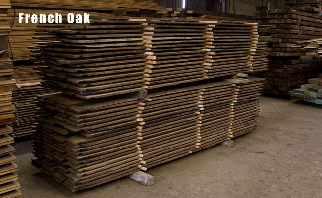 reclaimed panel floorboards